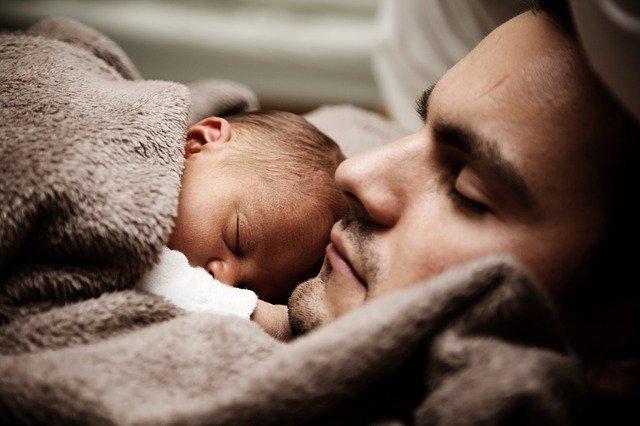 Wenn Männer Väter werden….
