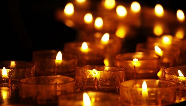 Sternenkinder – Die vier Trauerphasen