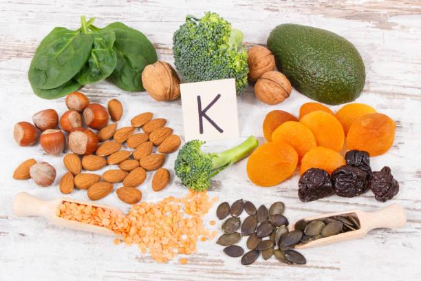 Vitamin K Gabe für dein Baby direkt nach der Geburt?